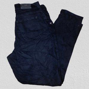 Vintage Lee Mom Jeans Size 8 P